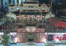 郑金财:明年游神盛会之后-柔佛古庙将修复