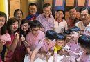 华裔也有穷困人士-郑金财盼获一视同仁对待